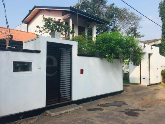 House for rent in Jaela