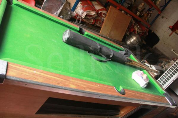 Imported Pool Table for sale in Wijerama, Nugegoda