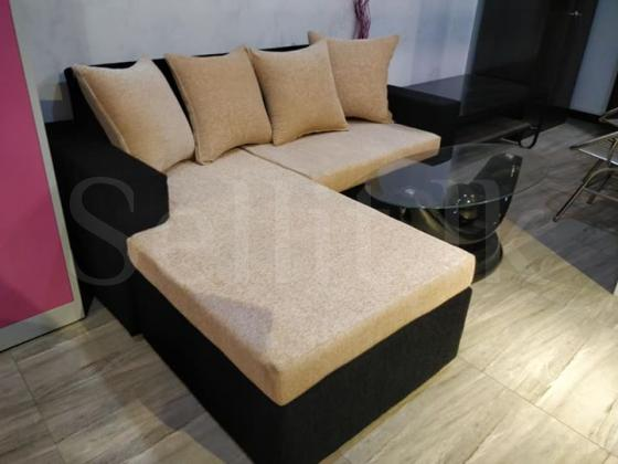 Modern Sofa Bed & Sofas