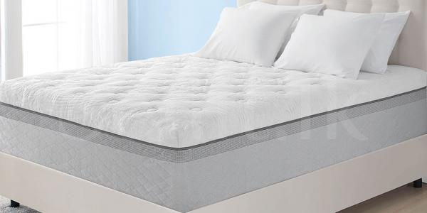 King Size 3ble layer bed for sale