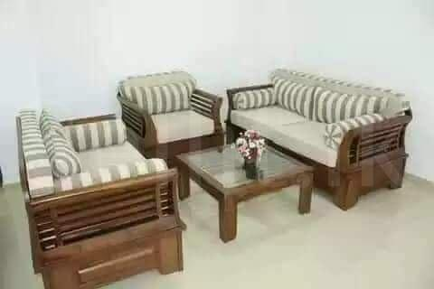 Vidu furniture