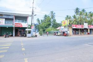 Commercial Land for sale in Wennappuwa