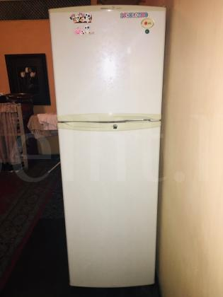LG refrigerator for sale