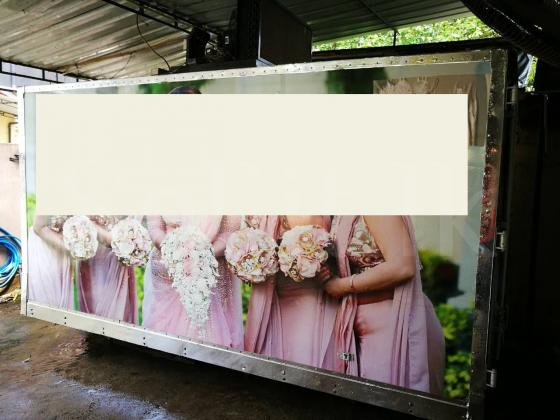 Cooling lorry body for sale in Pannipitiya