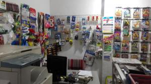 Shop for Rent (With Goods)- Book Shop & Communication