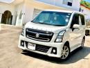 SUZUKI WAGON-R SAFTY PACKAGE