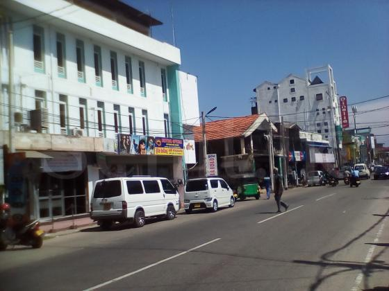 Building for Rent or Sale in Negombo
