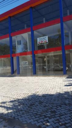 Commercial Building for rent in Kurunegala