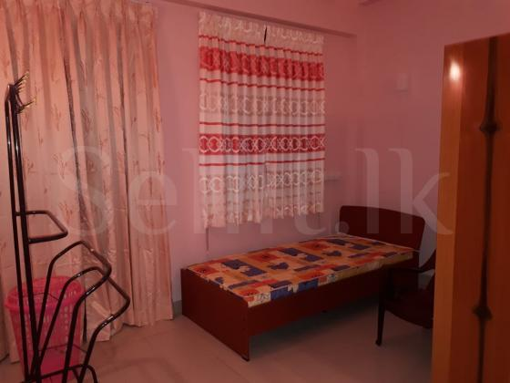 Furnished Room for Ladies in Dehiwala