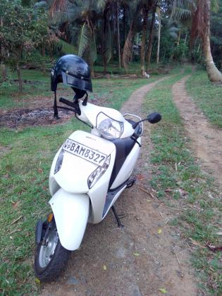 Honda Activa bike for sale