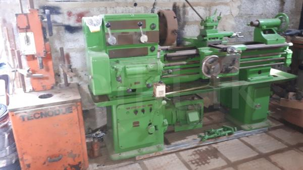 Lathe Machine for sale in Piliyandala