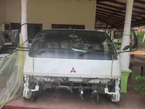 Spare Parts | Mitsubishi Face for sale in Gampaha