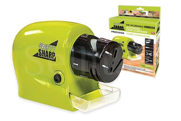 Swifty Knife Sharpener