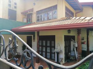 02 Storied House for sale in Malabe