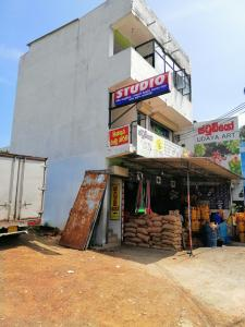 Commercial Building for sale in Pannipitiya