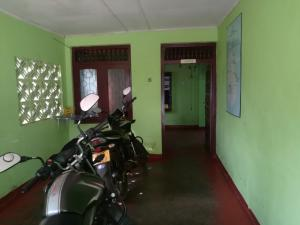 House for lease or rent in Gampola