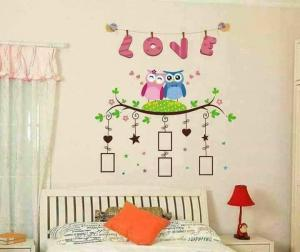 Wall Sticker Collection