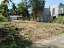 Land in Ganemulla Bollatha for Sale – 10.10P