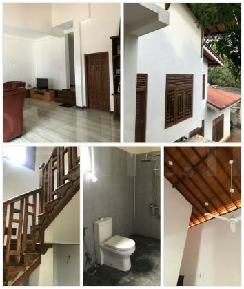 Brand New 02 Storey House for rent in Galle