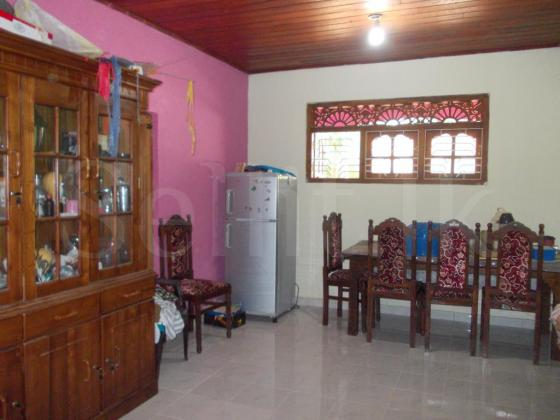 Land with House for sale in Kegalle