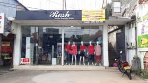 Commercial Building For Rent Or Lease in Kotikawatta Main Road