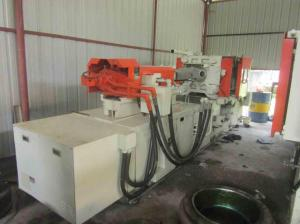 Used jsw injection Moulding machine for sale in kaduwela