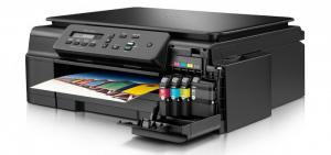 brother 3-in-1 colour inkjet printer