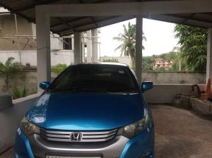 Honda Insight 2010