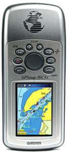GARMIN GPS76CSX for sale