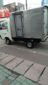 Lorry for hiru