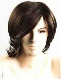 Men's hair wigs and toupees