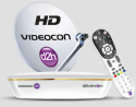 pay only you want TV channel now-Videocon D2H