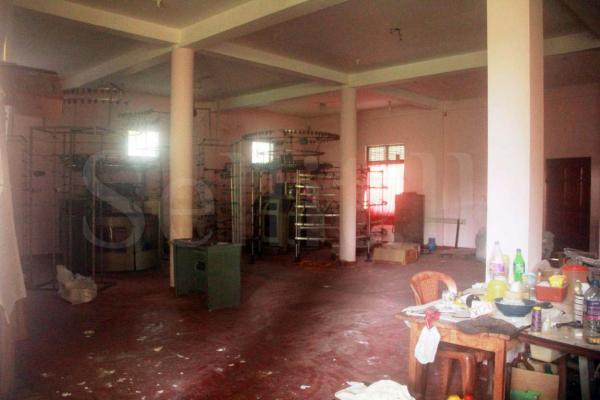 Commercial Building for Rent in Pannipitiya