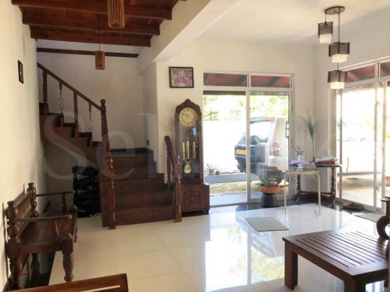 House for sale in Mulleriyawa New Town