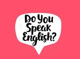 English Classes for all age groups