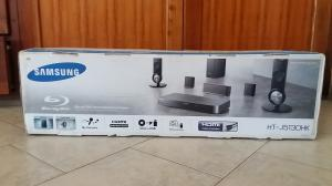 Samsung Blue Ray DVD Home Theater  System HT-J5130HK