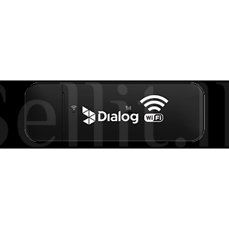 Dialog 4G Wingle Lot for Sale