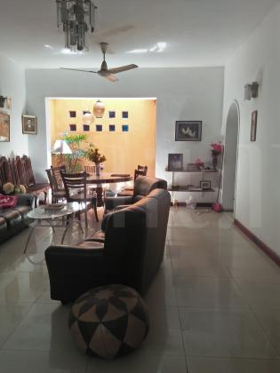 House for lease and rent in Colombo 15