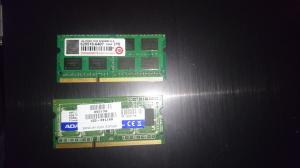 Ddr3 4gb laptop ram