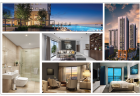 Two bed room apartment (732sqft) sale at Marina square with discounted price