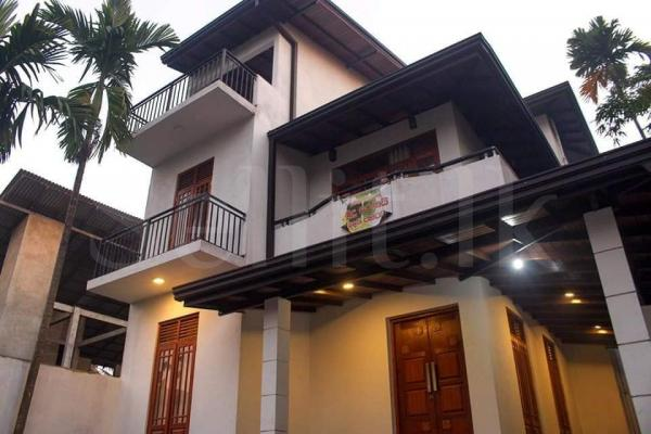 3 story luxury house for sale in malabe