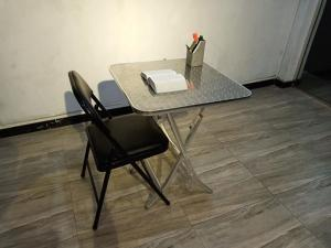 Folding Table & Chair