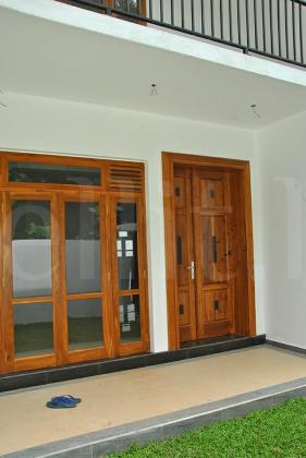 2 storey House for sale in Wattala