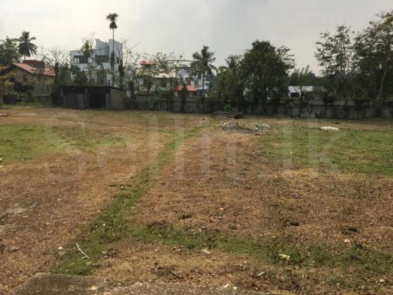 Commercial Land for sale in Piliyandala