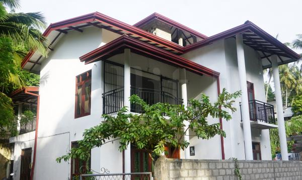 Luxury Two Story House for Sale in Ragama