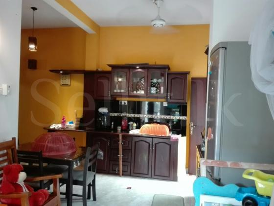 Modern Two Storey House for sale in Ragama
