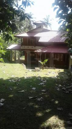 Two Storied House For Sale in Kurunegala