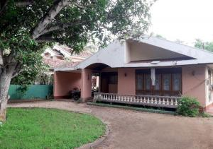 Land with House For Sale in Wennappuwa