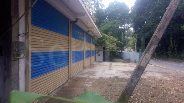Large building for rent