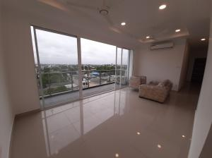 Semi Furnished 3 Bedroom Apartment for Quick Sale
